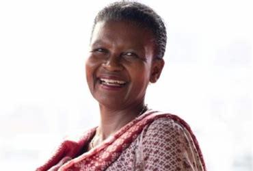 Ms. Alice Mogwe