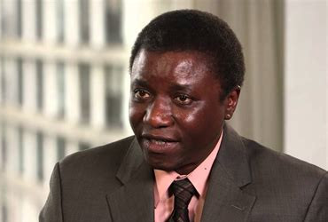 Professor Chaloka Beyani
