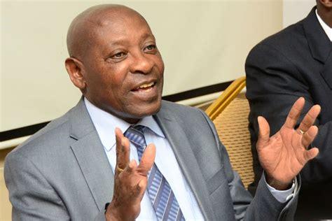 Prof Ssepembwa Reacts to Tundu Lissu Campaign Ban